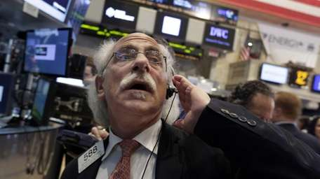 The markets started Wednesday, Jan. 22, 2014, where