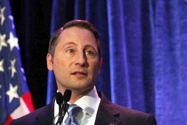 Westchester County Executive Rob Astorino strongly criticized Gov.