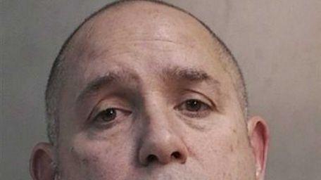 James A. Catanzano, 53, of Glen Cove, is