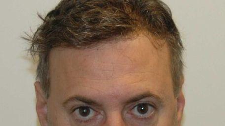 A disbarred lawyer James Kalpakis, 53, failed to