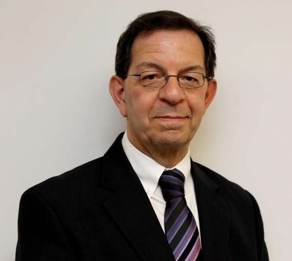 Ronald P. Maggiore has joined New York Institute