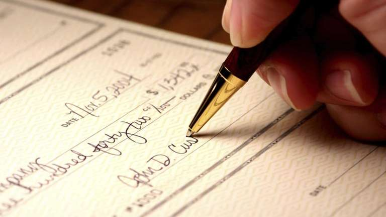 When it comes to payroll disbursement, Suffolk and