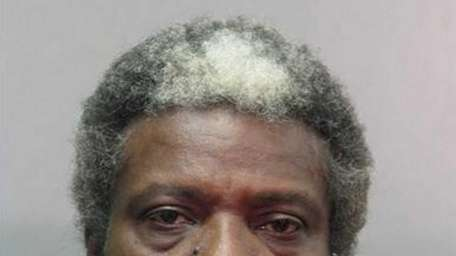 Robert Davidson, 56, of Uniondale, is expected to