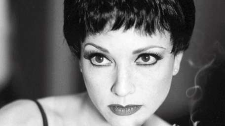 Bebe Neuwirth is coming back to