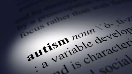 Autism now affects 1 in every 68 children,