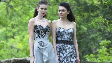 Mieka hosts the Fouy Chov trunk show starting