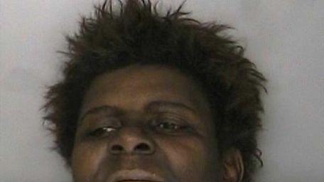 Louwanda Jackson, 46, of Ridge, pleaded not guilty
