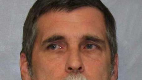 James Griffin, 47, of Portland, Maine, drove a