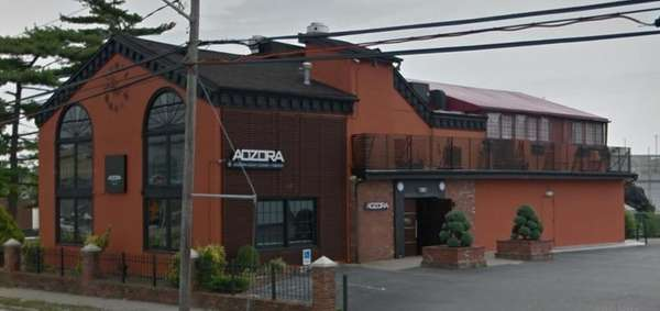 Aozora restaurant owner Sung Hee Lee, 57, of