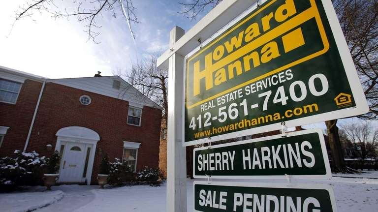 U.S. home prices fell slightly nationwide in November