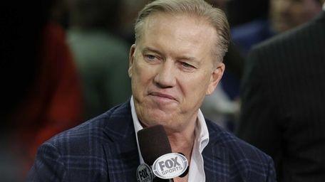Denver Broncos executive vice president of football operations