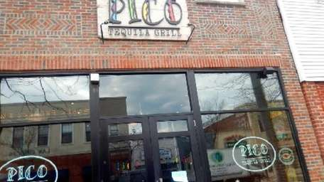 Pico Tequila Grill serves authentic Mexican street food