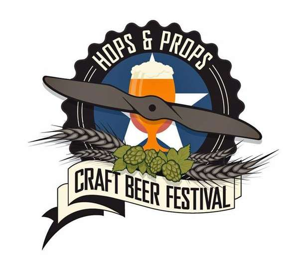 The 2014 Hops & Props Craft Beer Festival