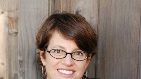 Kelly Corrigan, author of