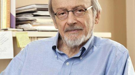E.L. Doctorow, author of