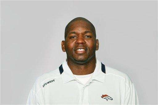 Sam Garnes, who played for both the Jets