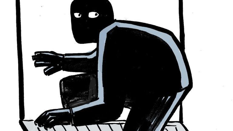 Reader William Leonhardt writes about identity theft.