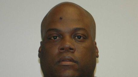 Ali Breland, 41, of Manhasset, was arrested on