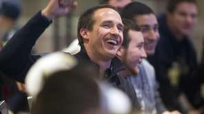 New Orleans Saints' QB Drew Brees playing Financial