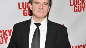"Peter Scolari attends the ""Lucky Guy"" Broadway opening"