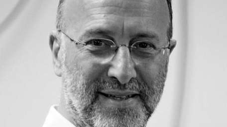 Mark Lewisohn, author of