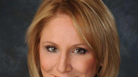 Judy Martin, an anchor at News 12 Long