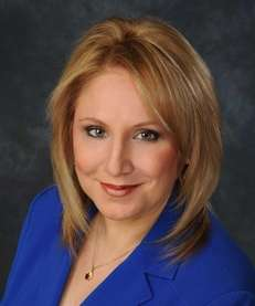 Judy Martin, an anchor at News 12 Long