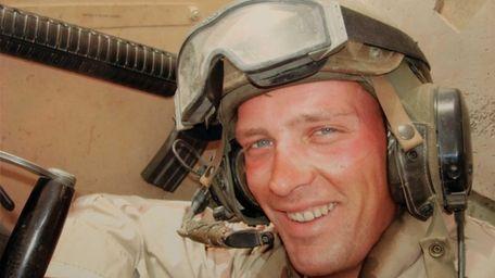 Ronald Cinquemani was a U.S. Army specialist in