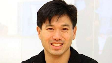 Lee Lin for amNY career 180 story on
