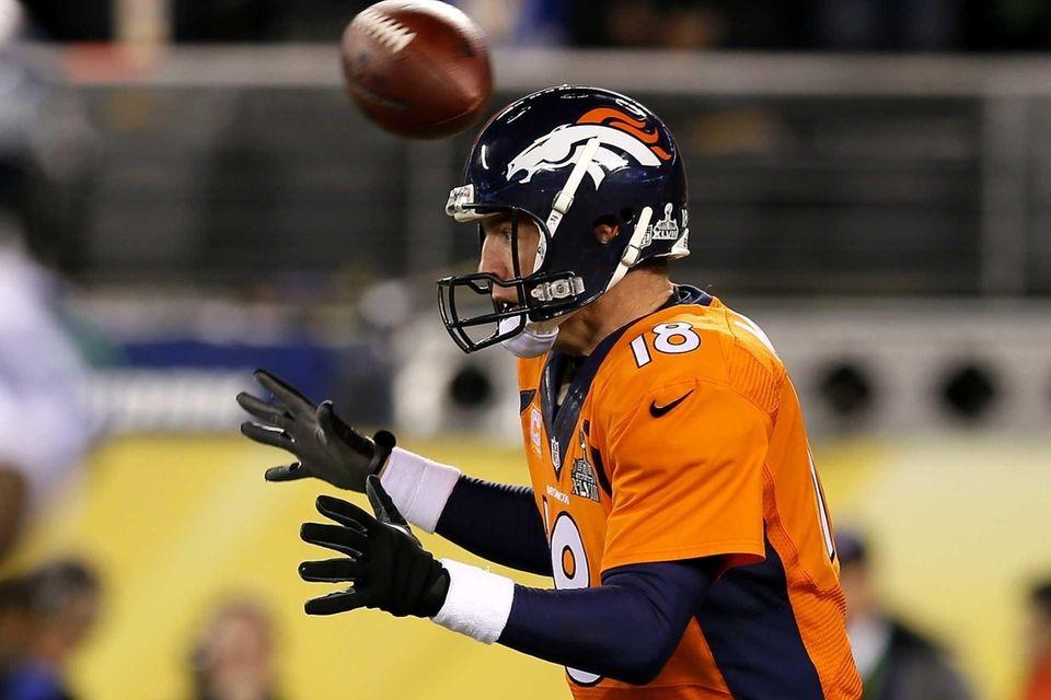 Super Bowl Blunders