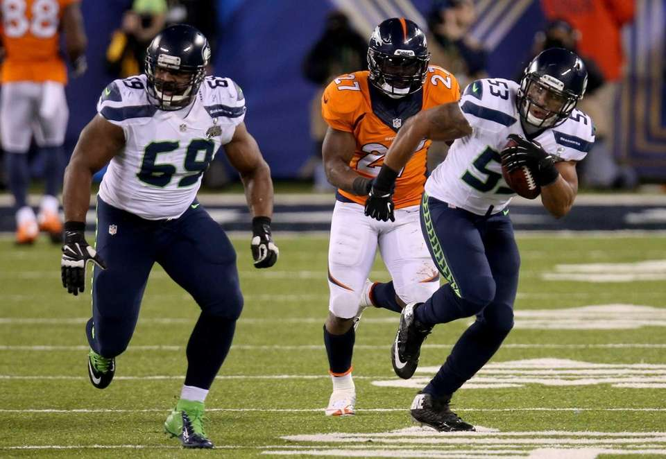 Feb. 2, 2014 Result: Seahawks 43, Broncos 9