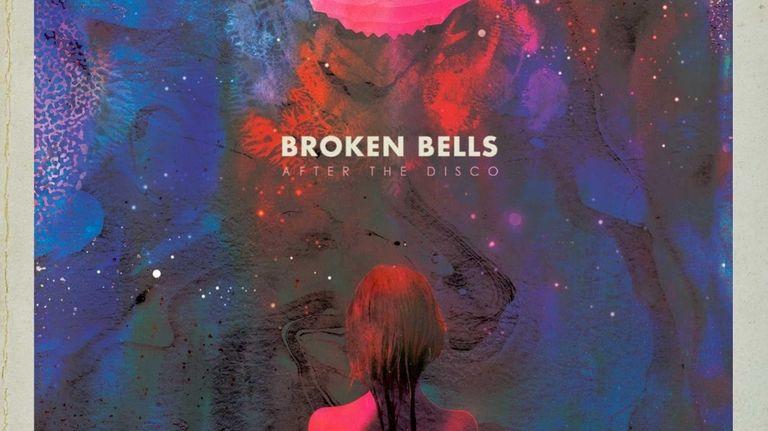 Album / CD cover art for
