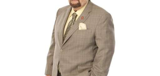 WWE Hall of Fame announcer Jim Ross has