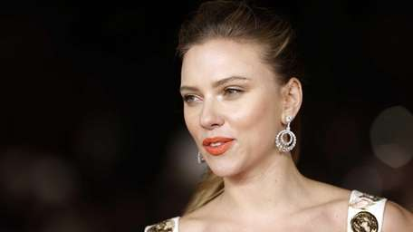 Actress Scarlett Johansson has purchased a home in
