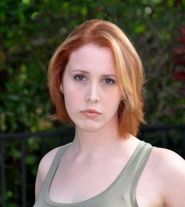 Dylan Farrow, daughter of Woody Allen and Mia