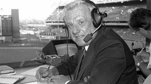 Hall of Famer Ralph Kiner, now a Mets'