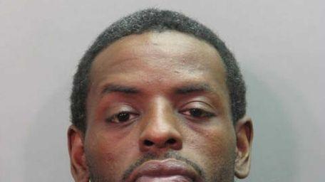Tyree Willis, 32, of Binghamton, was arrested on
