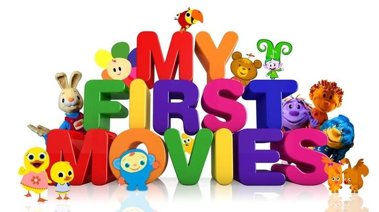 ea1841815 My First Movies  for babies and toddlers on Long Island