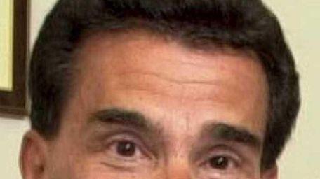 Aeroflex chief executive Len Borow in 2001.