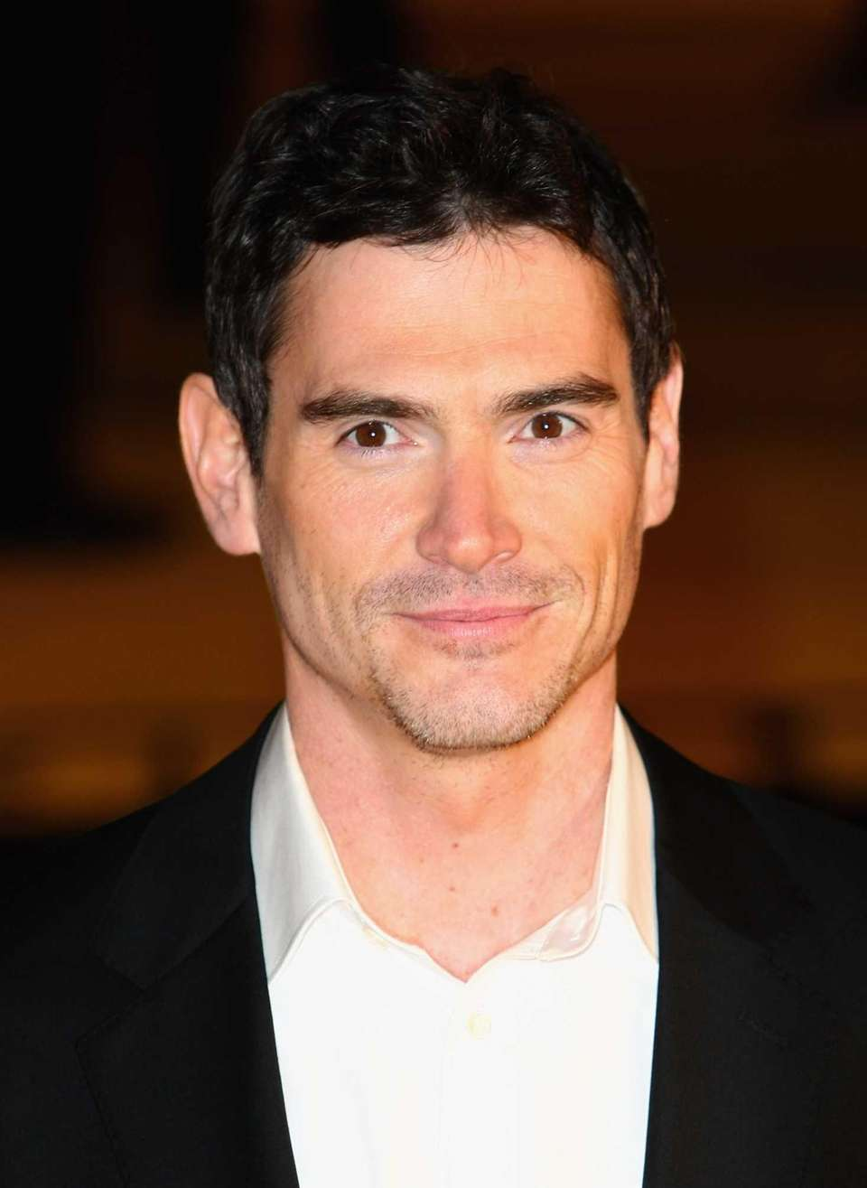 Actor Billy Crudup, who made his film debut