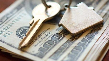 When the housing bubble burst, a damage-control mentality