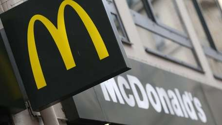 McDonald's is seeking to build a new location