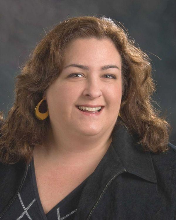Ellen Christie is a new board member of
