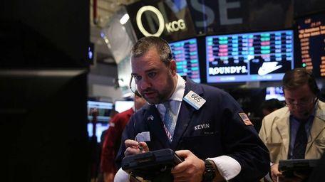 Investors Tuesday, Feb. 11, 2012, heard new Fed