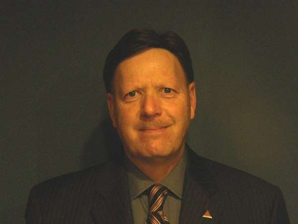 Gerard O'Connor, of Lindenhurst, has been elected president