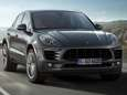 Sales of SUVs, the Cayenne and Macan, are