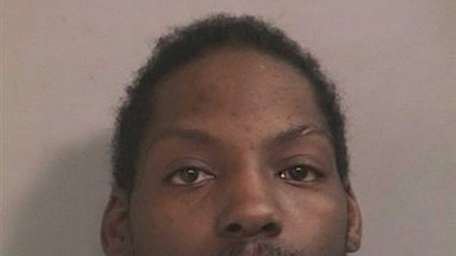 Trevor Lawry, 28, was ordered held on bail