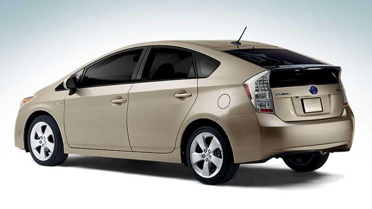 Toyota said Wednesday, Feb. 12, 2014, that it