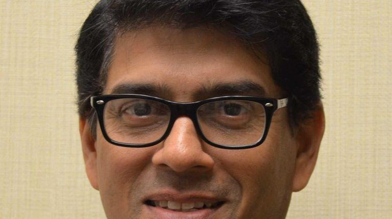 Alban Miranda has joined the Pradeep K. Gupta