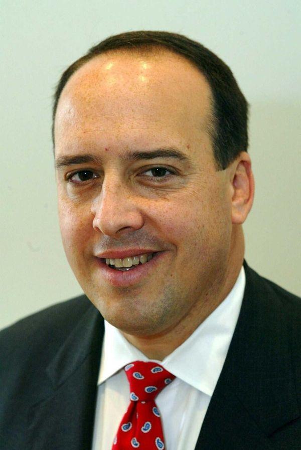 Former GOP Assemb. Robert Barra, the full-time Valley